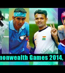 Lucky Number Se7ven for India at CWG