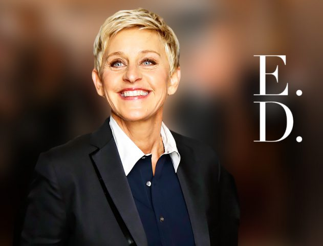 Ellen to launch her own brand for lifestyle products @TheRoyaleIndia
