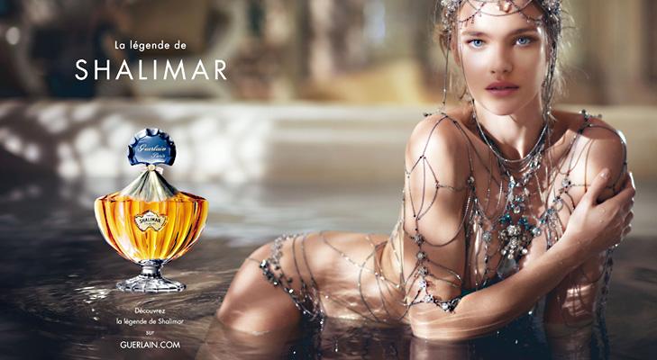 Shalimar Perfume by Guerlain @TheRoyaleIndia