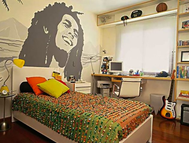 6 Home Decor Tips for those who breath Music @TheRoyaleIndia