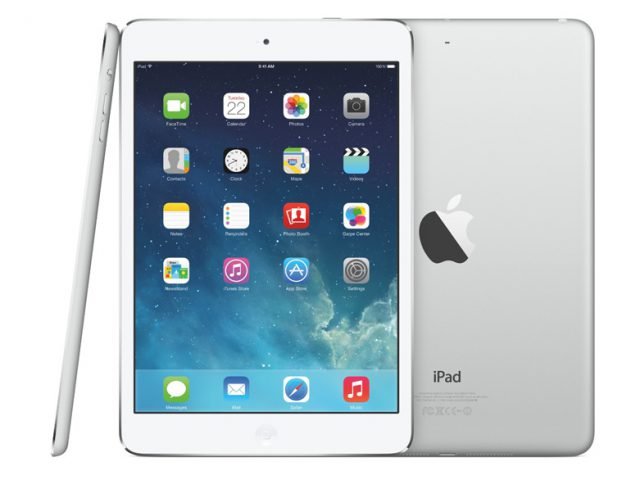 iPad Air2 and iPad Mini 3 to hit the market soon @TheRoyaleIndia