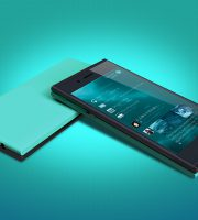 Sailfish phone by Jolla to be available in the Indian markets @TheRoyaleIndia