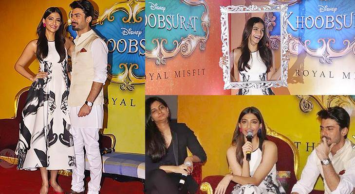 Khoobsurat trailer @TheRoyaleIndia