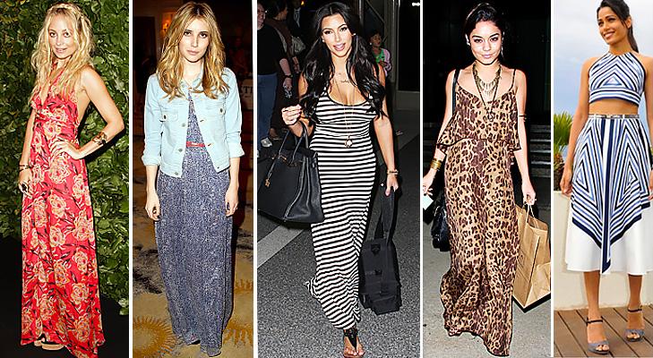 Kim Kardashian, Miranda Kerr, Jessica Alba @TheRoyaleIndia