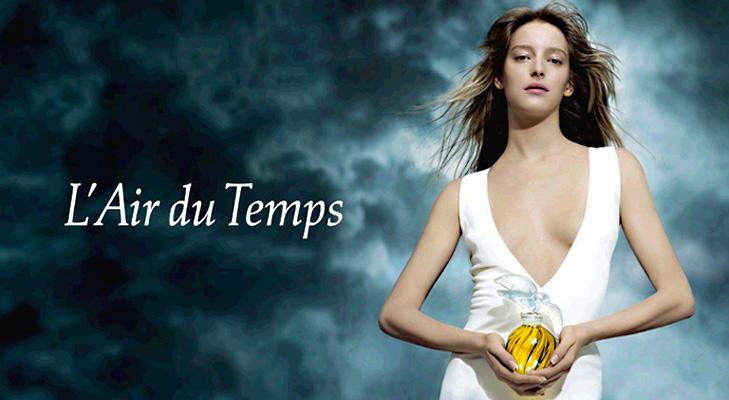 L'Air Du Temps Perfume by Nina Ricci @TheRoyaleIndia