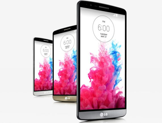 LG G3: The Next-Level of Smart-phone @TheRoyaleIndia