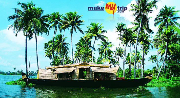 Makemytrip.com @TheRoyaleIndia