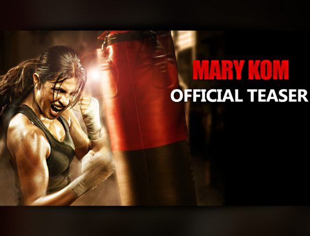 Mary Kom trailer to be released on July 24 @TheRoyaleIndia