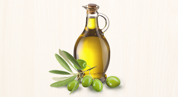 Moisturise with Olive Oil @TheRoyaleIndia