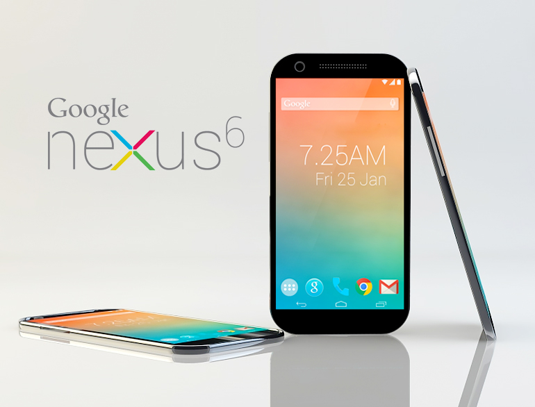 The expected release date and specifications of Nexus 6 @TheRoyaleIndia