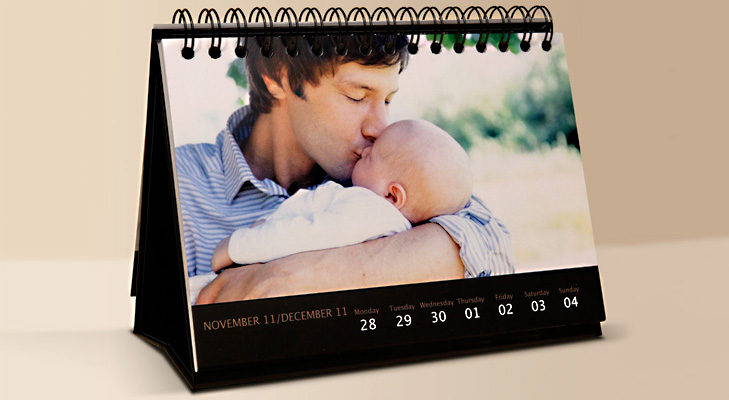 personalized calendar @TheRoyaleIndia