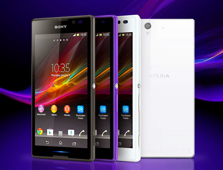Sony's next phone to focus on selfie @TheRoyaleIndia