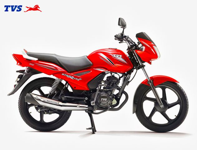 TVS plans a range of new 2 & 3 wheeler vehicle launches in 2014-15 @TheRoyaleIndia