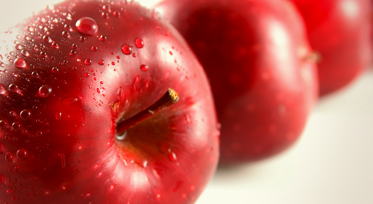 apples benefits for hair @TheRoyaleIndia