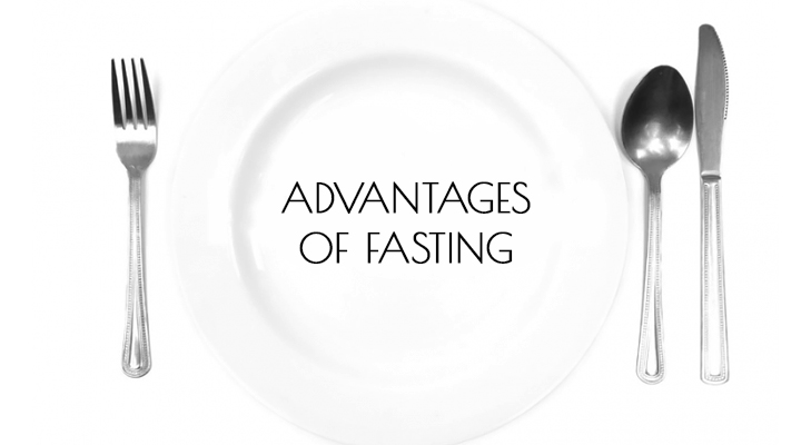 benefits of fasting @TheRoyaleIndia