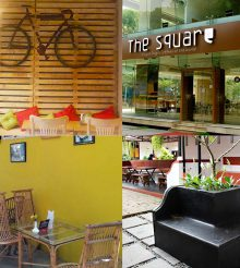 The Cafe Culture of Bangalore