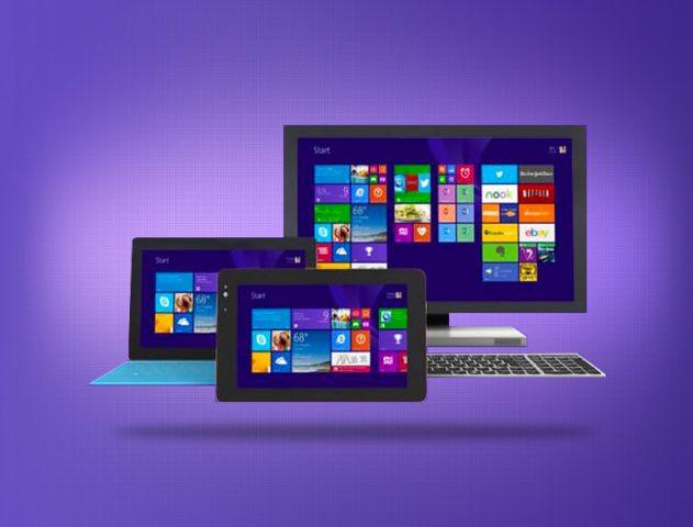 Croma along with Intel launches two devices with Microsoft 8.1 OS @TheRoyaleIndia