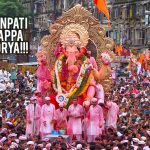 Dhols, Tashas, Lezims and Bollywood Beats – Our Bappa Loves Music