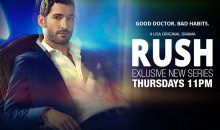 Dr. Rush to Captivate India every Thursday on Movies Now