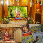 Go eco-friendly not just with Ganesha but its decor too