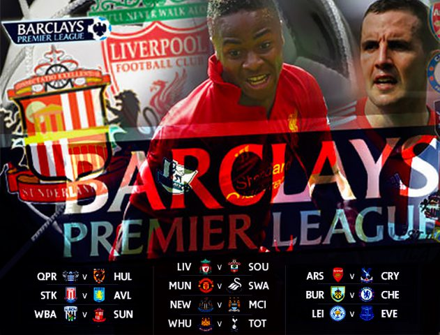 epl 2014 week 1 round up @TheRoyaleIndia