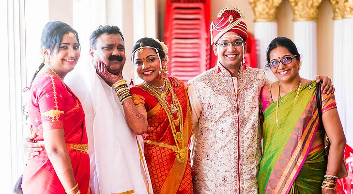 family photo session @TheRoyaleIndia