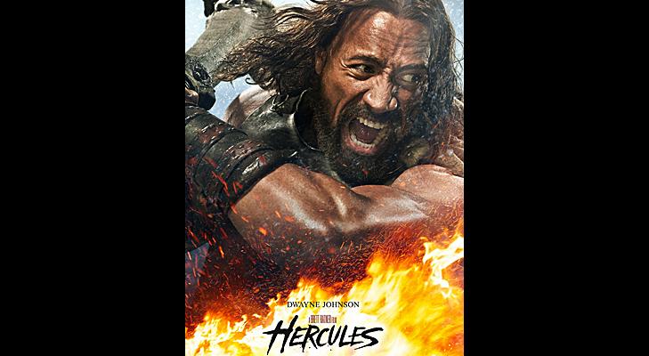 hercules @TheRoyaleIndia
