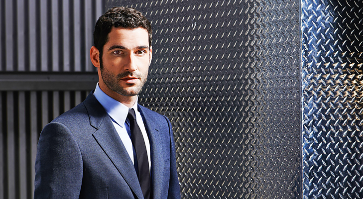 hotshot playboy doctor rush tom ellis @TheRoyaleIndia