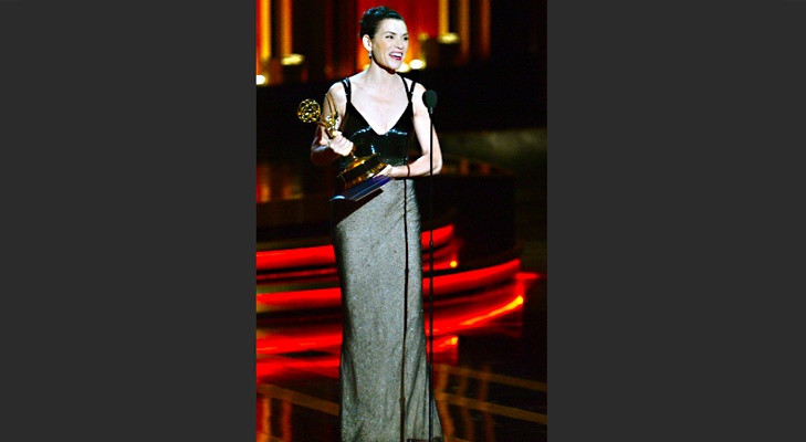 julianna margulies emmy awards 2014 @TheRoyaleIndia