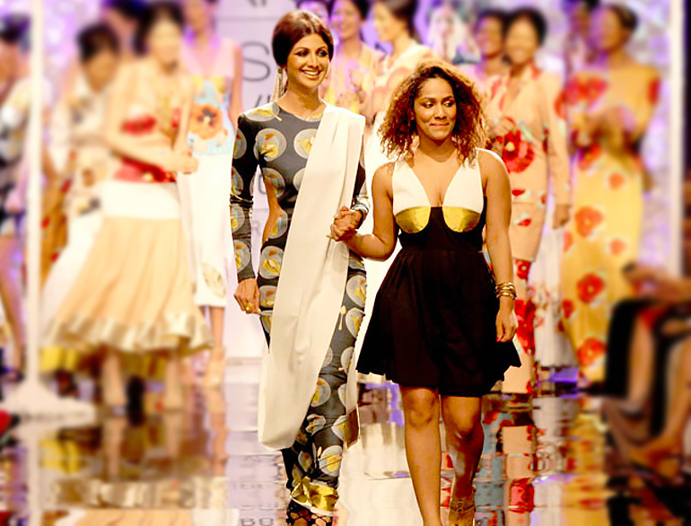 ‎Round Up of Lakme Fashion Week Winter Festive 2014 @TheRoyaleIndia