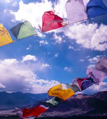 Leh – A once-in-a-lifetime location you just can't afford to miss