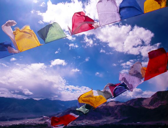 Leh – A once-in-a-lifetime location you just can't afford to miss! @TheRoyaleIndia