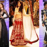 Bollywood Divas at Lakme Fashion Week Winter-Festive 2014