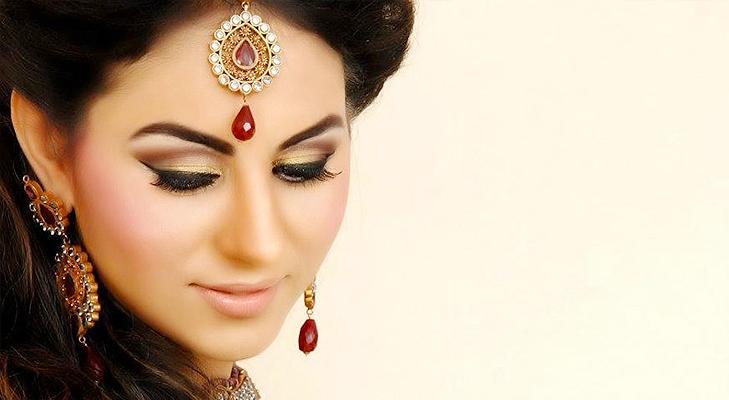 makeup @TheRoyaleIndia
