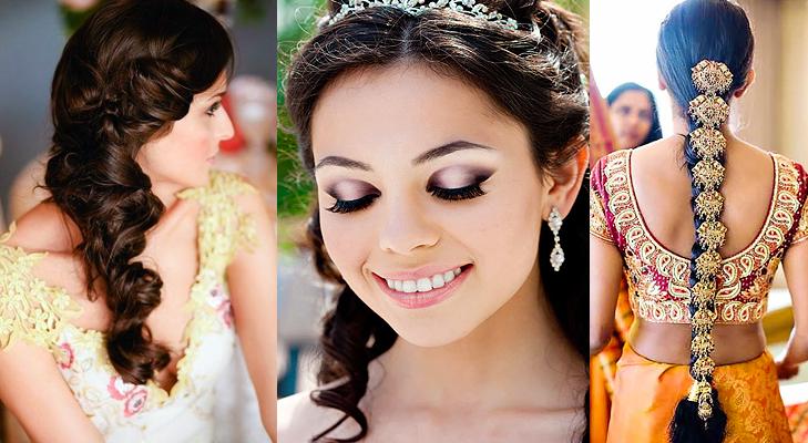 makeup and hair @TheRoyaleIndia