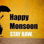 Monsoon keeps me stylish!
