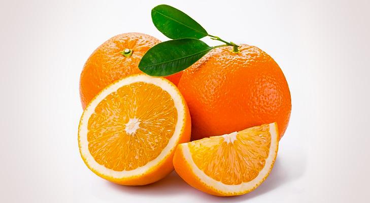 orange benefits for hair @TheRoyaleIndia