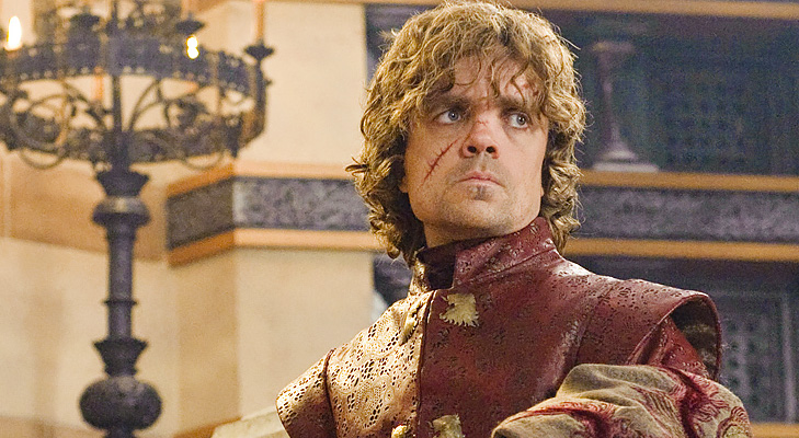 peter dinklage tyrion lannister @TheRoyaleIndia