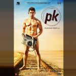 P.K – The First Look