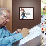 Pran Sharma – The Walt Disney of India succumbs to cancer at 75