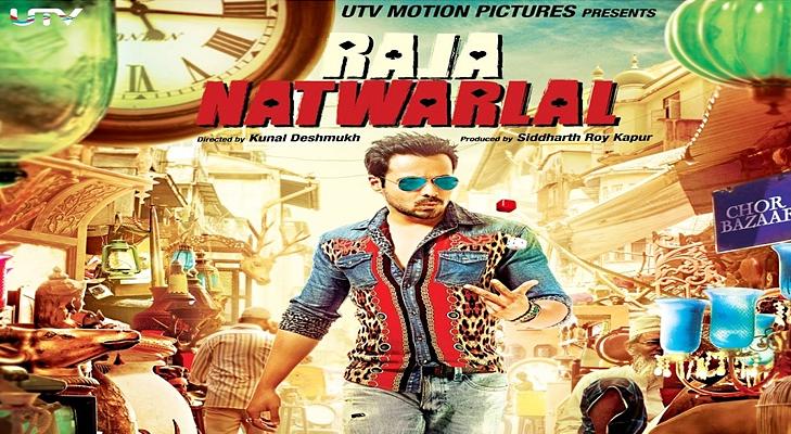 Raja Natwarlal @TheRoyaleIndia