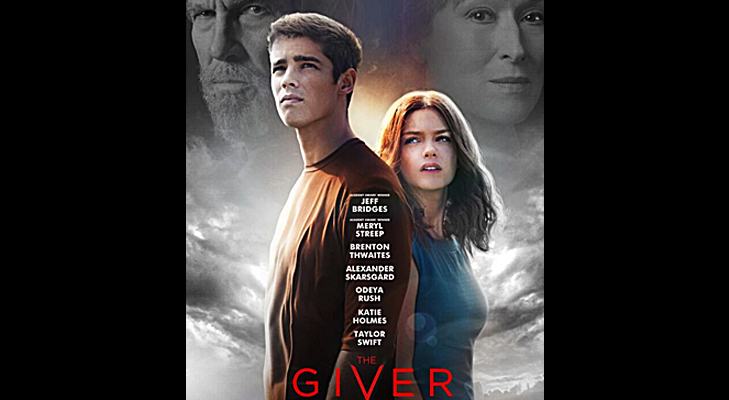 The Giver @TheRoyaleIndia