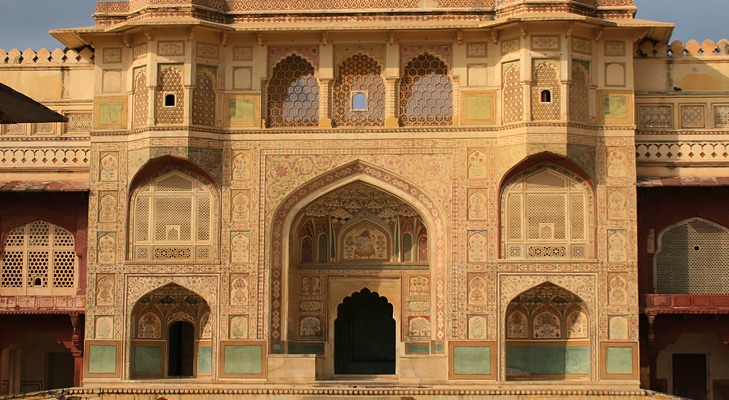 amber fort jaipur @TheRoyaleIndia