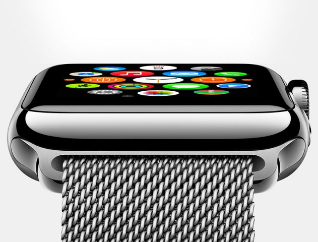 Apple Watch to be launched in 2015 @TheRoyaleIndia