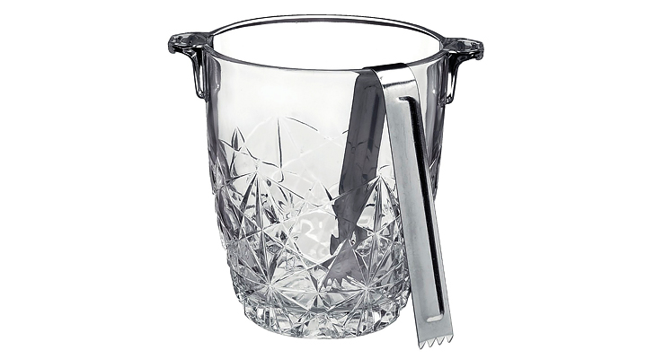 bar accessories ice bucket @TheRoyaleIndia