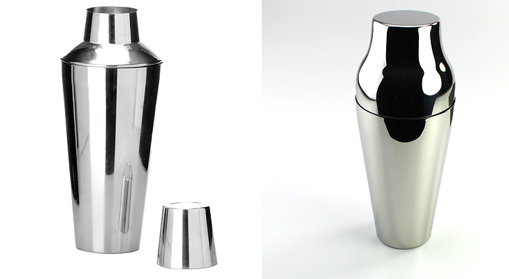 bar accessories shakers @TheRoyaleIndia