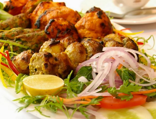 Barbeque Starters guide and recipes @TheRoyaleIndia