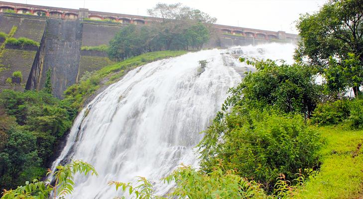 bhandardara waterfalls pic @TheRoyaleIndia