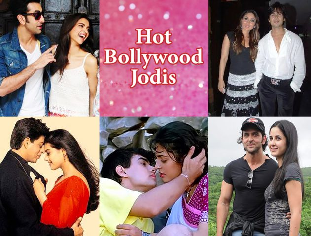 5 Bollywood Reel-Life Couples we wish were Real-life @TheRoyaleIndia