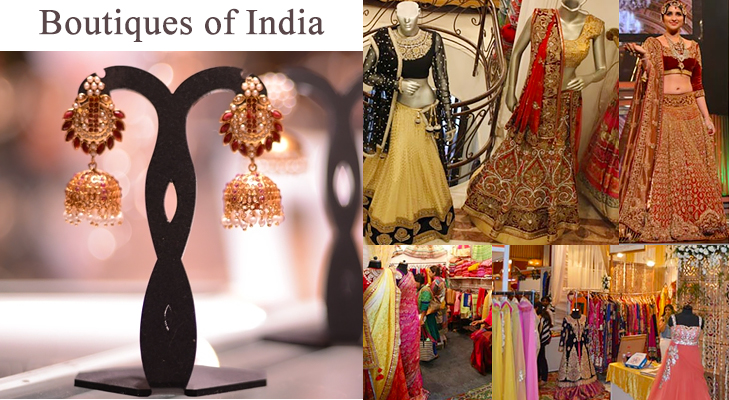 boutiques of india @TheRoyaleIndia